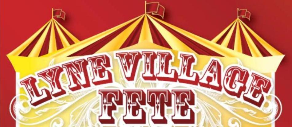 Lyne Fete Logo