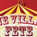 Lyne Village Fete 18th June 2016