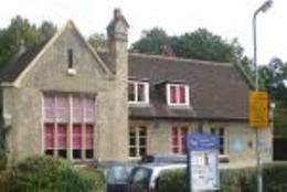 Lyne & Longcross School