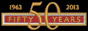 Ryan-50yearsembroidered