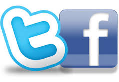 Lyne Fete goes social! Follow us Twitter and Facebook