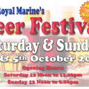 Beer Festival – The Royal Marine