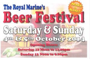 Royal Marie Beer Festival