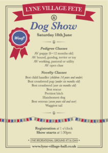 Fete_2016_Dog_Show_POSTER