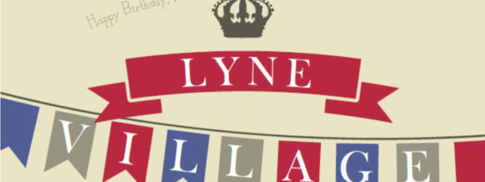 Lyne Village Fete 2016